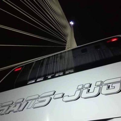 Trans-jug-mosta ADA